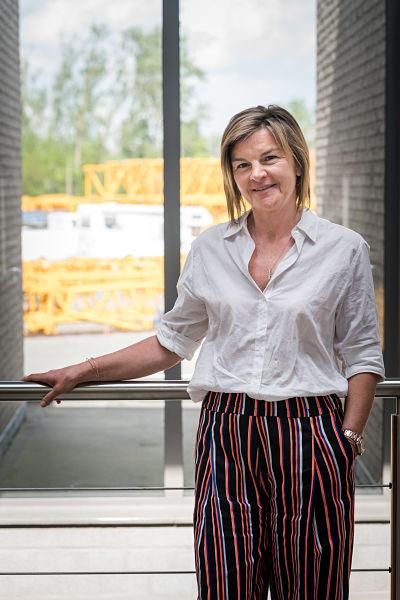 Saskia Aertssen